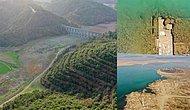 Barajlar Alarm Veriyor: Türkiye'nin Dört Bir Yanından Çekilmiş Baraj Fotoğrafları Durumun Ciddiyetini Gösterdi