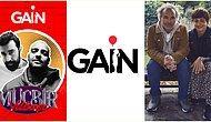 """Türkiye'nin Yeni Nesil Çevrimiçi İçerik Platformu """"GAİN"""", 30 Aralık'ta Yayın Hayatına Başlıyor!"""