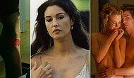Buralar Alev Alacak! Erotizmin Doruklara Çıktığı, İzleyenlere Sıcak Anlar Vadeden 14 Film