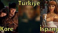Listede Türkiye'den Bir Dizi de Var! Variety'nin Seçtiği 2020 Yılının En İyi Uluslararası 15 Dizisi