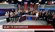 Kapanan Olay TV'nin Patronu Cavit Çağlar: 'Yayın Politikası Beni Rahatsız Etti'