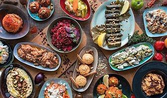 Bu Yemeklerden 35/40 Tanesini Denediysen Gerçek Bir Türksün Demektir!