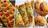 Ev Yapımı Ekmeklerle Mutfakta Şovunuzu Yapmanın Tam Zamanı! Mükemmel 11 Ekmek Tarifi