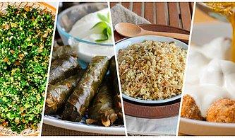 Mutfağın En Ekonomik Ürünlerinden Bulgur ile Yapabileceğiniz Harika 11 Tarif
