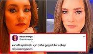 Nevşin Mengü, Kanalın Sahibi Cavit Çağlar'a Saygısızlık Yaptığı İçin Olay TV'nin Kapatıldığını Söyleyenlere Cevap Verdi!