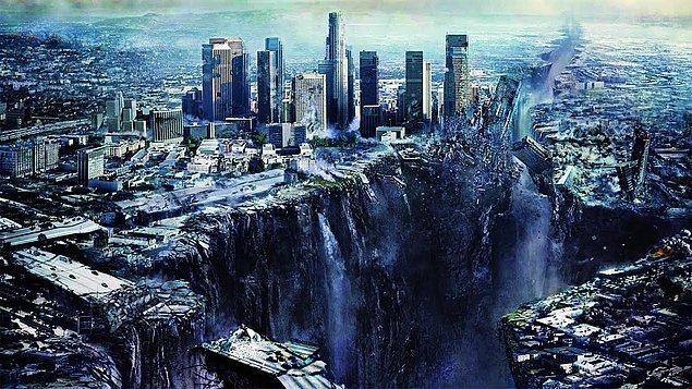 5. Büyük Depremler
