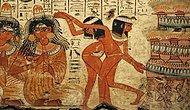 Antik Mısır Papirüsü Üzerinde Tam 1800 Yıllık Erotik Bağlama Büyüsü Bulundu!