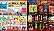A101 28 Aralık-3 Ocak İndirim Günleri Başladı: A101 İndirim Ürünlerinde Bu Hafta Neler Var ?