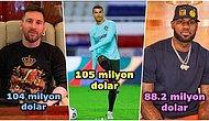 Eşsiz Yeteneklerini Ağzımız Açık Kalarak İzlediğimiz Dünyanın En Çok Para Kazanan 21 Sporcusu