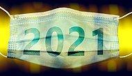 Yeni Yılda Hayatında 2020'den Farklı Olacak Şeyi Söylüyoruz!