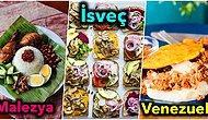 Tüm Dünya Türk Kahvaltısını Konuşuyor: Dünyanın Dört Bir Yanından Bize Çok İlginç Gelecek 33 Kahvaltı Tabağı