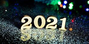 2021 Yılındaki Hayatını Anlatacak Olan Şarkı Hangisi?