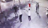 Telefonunu Alamadıkları Genci Önce Dövüp Sonra Tüfekle Vurdular
