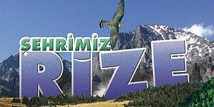 Herkes Hayatında En Az Bir Kere Gitmeli: Çaykent'ten Muradiye'ye Rize'mizi Türküleriyle Tanıyalım!