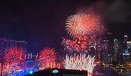 Dünya Yeni Yıla Girmeye Başladı! Yeni Yıla İlk Giren Ülkeler Hangileri?
