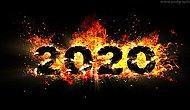 Bade Türe Yazio: 2020 Bir Film Adı Olsaydı