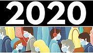 Korkut Ulucan Yazio: Pandemi Gölgesinde Bir Yıl, 2020, Git Artık!