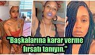 Genital Uçuğun Hijyensizlikten Dolayı Oluşmadığını Belirttiği TikTok Videosuyla Ön Yargıları Yıkan Kadın