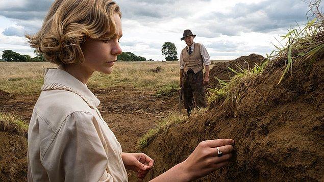11. The Dig / Netflix Orijinal Filmi / 29 Ocak