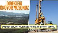 Yerli Otomobil Fabrikasının İnşaatından Fotoğraf Paylaşan EnSonHaber Goygoycuların Diline Düştü