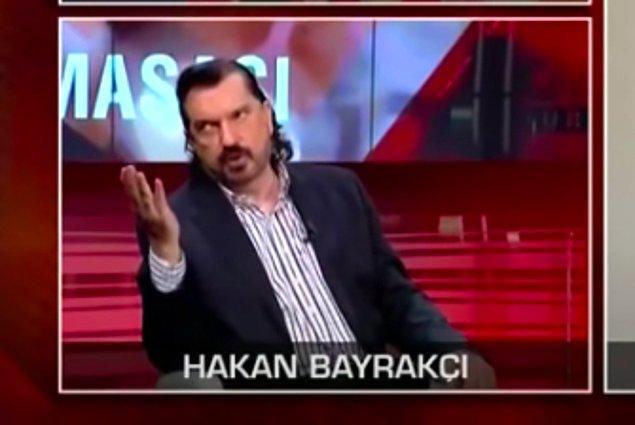 """""""İlaç tesadüf değil hocam, 1 ay içerisinde müjdeyi Hürriyet Gazetesi'nden duyuracağız. Ben kullandım ilacı."""""""