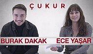 Ece Yaşar ve Burak Dakak Sosyal Medyadan Gelen Soruları Yanıtlıyor!