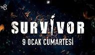 Survivor Ünlüler Takımında Kimler Var? 2021 Survivor Ne Zaman Başlayacak?