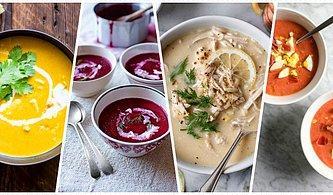 Dünyanın Çeşitli Mutfaklarından Damak Tadımıza Çok Yakın En Meşhur 10 Lezzetli Çorba Tarifi