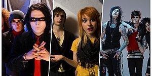 Bir Dönemin Gençlik Furyası Olan Emo Kültürünün Pek de Fena Olmayan Yanı 20 Şarkı