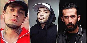 Her Yıldan Birer Şarkıyla Son 20 Yılda Türkçe Rap'in Geldiği Noktaya Bakıyoruz