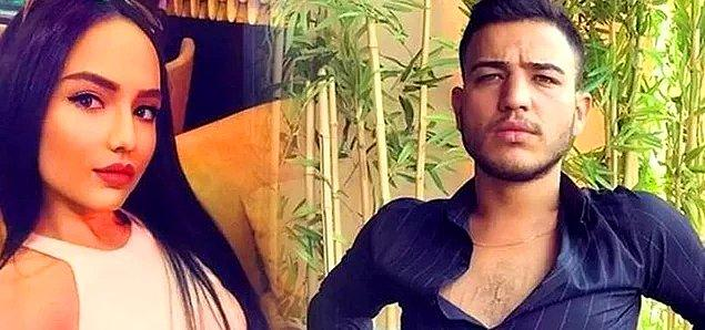 10. Aleyna Çakır cinayetinin baş şüphelisi Ümitcan Uygun'a kadınların attığı cinsel içerikli mesajlar...