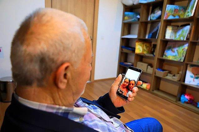 4. Vatandaşlar yaşı yüksek olan bireylerle yüz yüze iletişim kurmadılar. Bunun yerine çevirim içi uygulamalar tercih edildi.