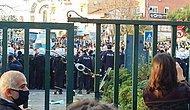 Kılıçdaroğlu'ndan Boğaziçi Üniversitesi'nin Kapısına Kelepçe Yorumu: 'Türkiye, Sivil Darbenin İçindedir'