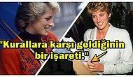 Olağanüstü Kişiliğiyle Hatırlanan Prenses Diana'nın Tarzıyla İlgili Daha Önce Duymadığınız Ayrıntılar