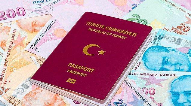 Pasaport Kaç Günde Çıkıyor?