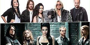Bir Dönem Herkesi Etkisi Altına Alan ve Evanescence'ı Tanımamızı Sağlayan Efsane Albüm: Fallen