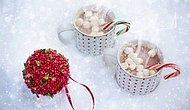 Kış Akşamlarında İçinizi Isıtacak Ev Yapımı Sıcak Çikolata Tarifi