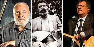 Fazla Kişinin Bilmediği Elmas Değerinde Bir Köşede Duran 15 Türkü