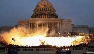 200 Yıl Sonra Bir İlk! ABD Kongresi'nde Bu Tarihi Günde Neler Yaşandı?