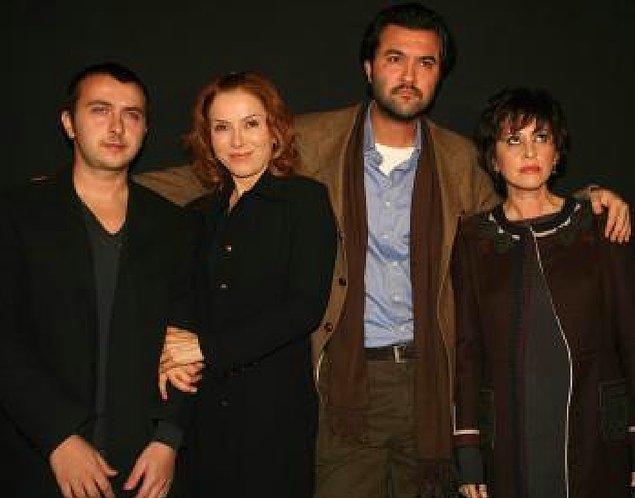 """Yönetmenliğini üstlendiği """"İyi Seneler Londra"""" adlı film, bir festivalde açılış filmi olarak gösterildi"""