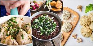 Yemekler Komşudan! Gürcü Mutfağının Birbirinden Güzel Lezzetlerinin 10 Harika Tarifi