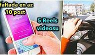 Instagram'da Şeyma Subaşı Kadar Popüler Olmak İçin Uygulayabileceğiniz İnce Tüyolar