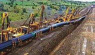 Dışişleri Bakanlığı: Azerbaycan Gazı İtalya'ya Ulaştı