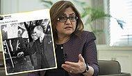 AKP'li Fatma Şahin Cumhurbaşkanı Erdoğan'ı 'Başöğretmen' İlan Etti, Tepkiler Gecikmedi