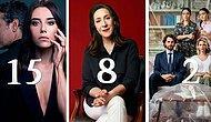 2020 Yılında Hayatımıza Girmiş ve En Yüksek IMDb Puanına Sahip 16 Yerli Dizi