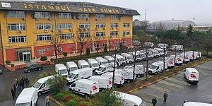'Halk Ekmek Büfesi' Önerisi Reddedilen İBB, Mobil Büfelerle Ekmek Dağıtacak