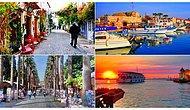 Gezilecek Yerler Var! İzmir'den Yapmadan Dönmemeniz Gereken 19 Şey