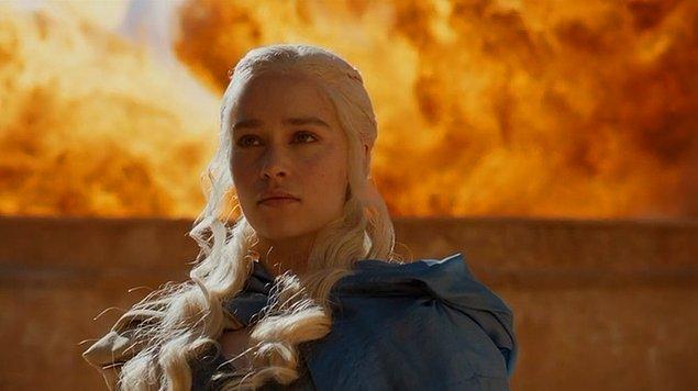 Seri bizim GoT'da izlediğimiz olayların perde arkasını anlatacak ve ağırlıklı olarak Targaryenleri işleyecek.