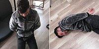 Aleyna Çakır'ın Ölümüyle Gündeme Gelen Ümitcan Uygun 'Uyuşturucudan' Gözaltında!