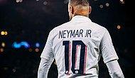 """Kendi Adını Verdiği Oğlunun """"Jr"""" Olarak Anılmasını Sağlayan 7 Baba Futbolcu"""